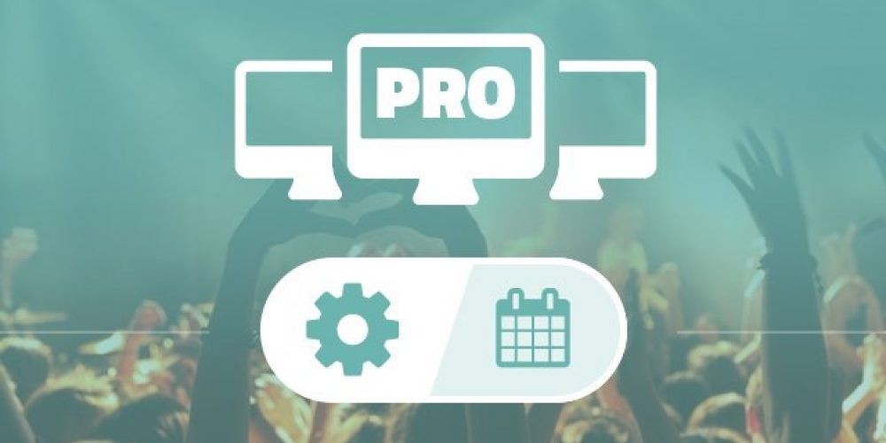 Events Pro